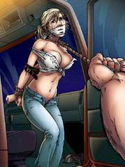 Perverted grandparents enjoy various kinds of bdsm